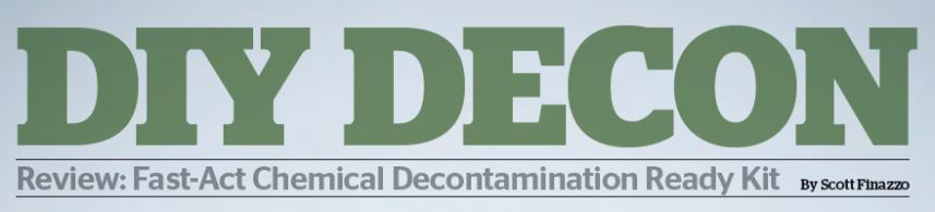 DeconTitle