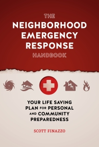 Neighborhood Emergency Response Handbook by Scott Finazzo