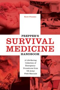 survival medicine cover
